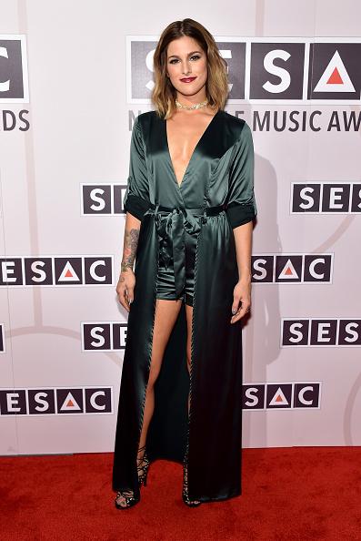 Rolled-Up Sleeves「SESAC Nashville Music Awards - Arrivals」:写真・画像(17)[壁紙.com]