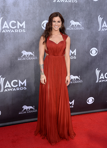 49th ACM Awards「49th Annual Academy Of Country Music Awards - Arrivals」:写真・画像(17)[壁紙.com]