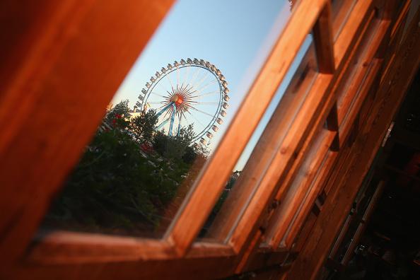 Wheel「Oktoberfest 2014 - Day 3 Through 15」:写真・画像(14)[壁紙.com]