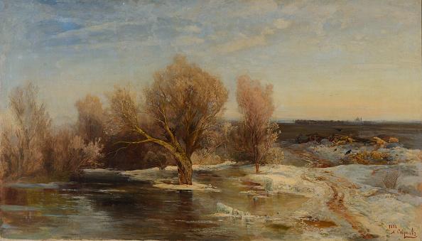 風景(季節別)「Spring 1881」:写真・画像(17)[壁紙.com]