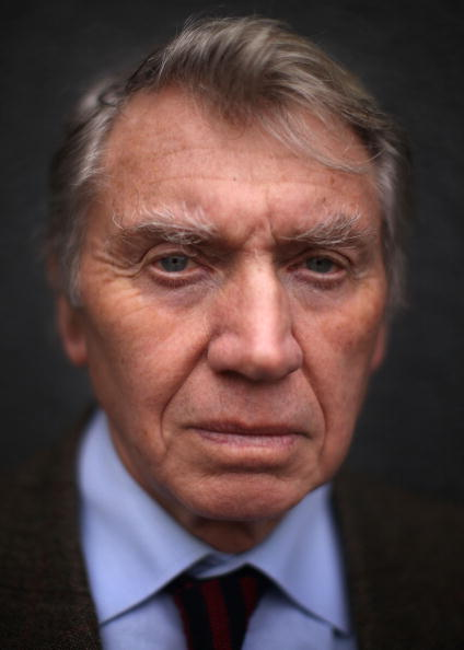 Personal Perspective「Don McCullin Launches His Exhibition At The Imperial War Museum」:写真・画像(8)[壁紙.com]