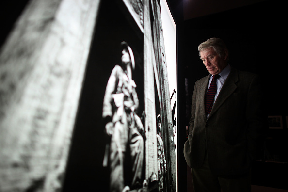 Personal Perspective「Don McCullin Launches His Exhibition At The Imperial War Museum」:写真・画像(10)[壁紙.com]