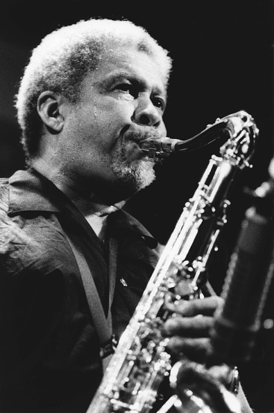 Saxophonist「Frank Foster」:写真・画像(12)[壁紙.com]