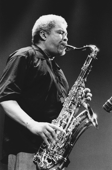 Saxophonist「Frank Foster」:写真・画像(13)[壁紙.com]
