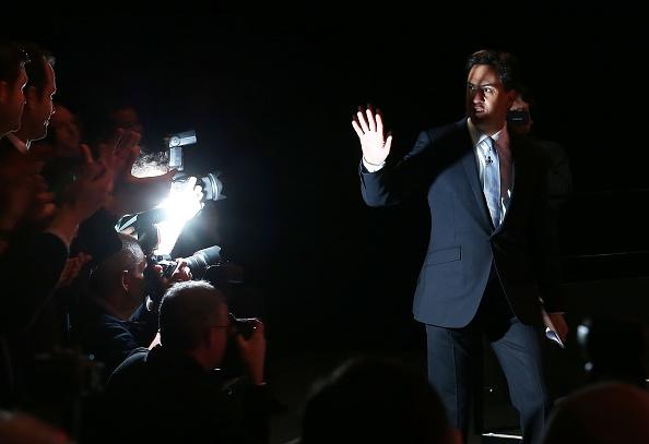 Christopher Furlong「Ed Miliband Launches Labour Party Election Manifesto」:写真・画像(18)[壁紙.com]