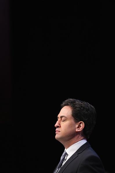 Christopher Furlong「Ed Miliband Launches Labour Party Election Manifesto」:写真・画像(19)[壁紙.com]