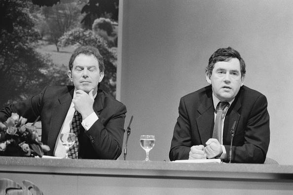 Mid Adult Men「Brown And Blair」:写真・画像(7)[壁紙.com]