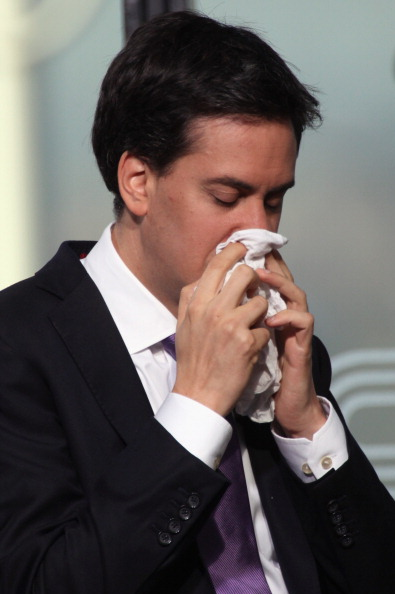 Allergy「Labour Party Focuses On Health And Education」:写真・画像(1)[壁紙.com]