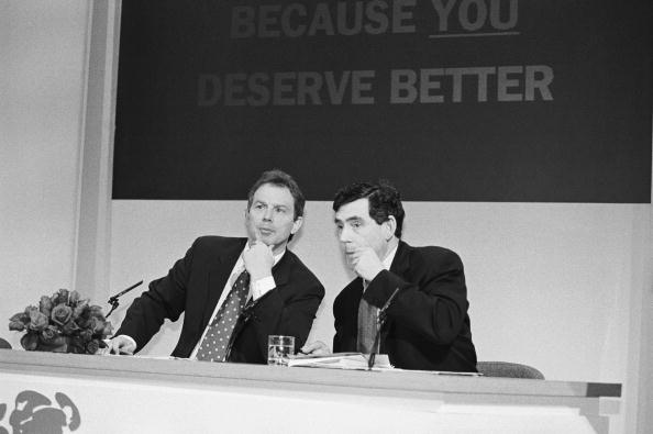 Political Party「Blair And Brown」:写真・画像(16)[壁紙.com]