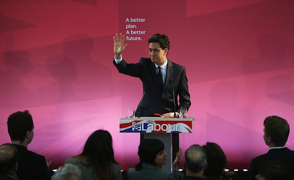 Dan Kitwood「Labour Leader Ed Miliband Delivers A Speech At Warwick University」:写真・画像(7)[壁紙.com]