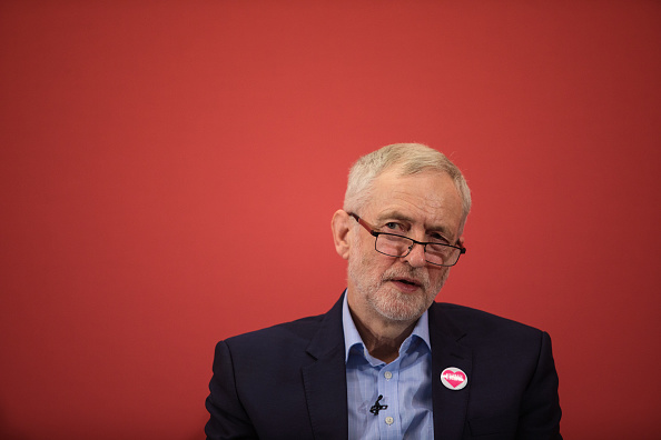 Methodist「Jeremy Corbyn Speaks On Human Rights Day」:写真・画像(0)[壁紙.com]