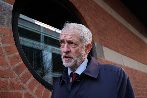 Jeremy Corbyn「Jeremy Corbyn Visits Middlesbrough」:写真・画像(13)[壁紙.com]