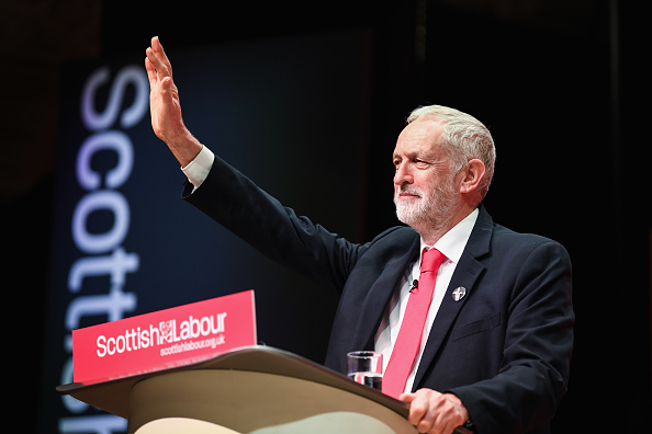 Gratitude「The Scottish Labour Party Hold Their Spring Conference」:写真・画像(19)[壁紙.com]