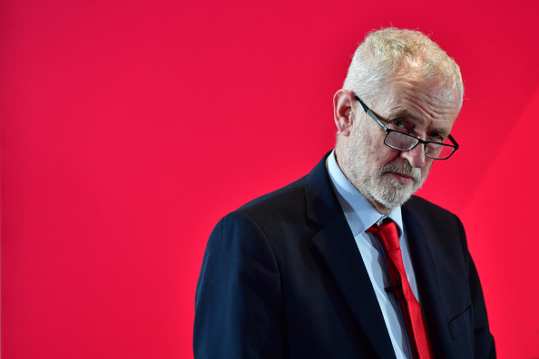 Jeremy Corbyn「Corbyn and Labour Announce Their Digital Infrastructure Policy」:写真・画像(16)[壁紙.com]