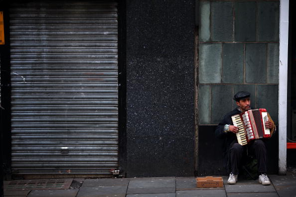 Overcast「Government Announces That The UK Is Officially In Recession」:写真・画像(11)[壁紙.com]