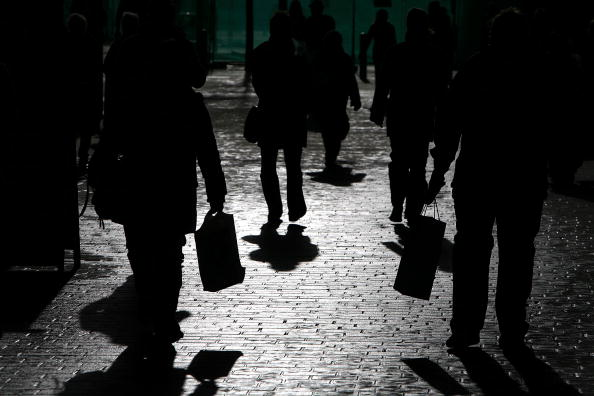 Economy「Government Announces That The UK Is Officially In Recession」:写真・画像(14)[壁紙.com]