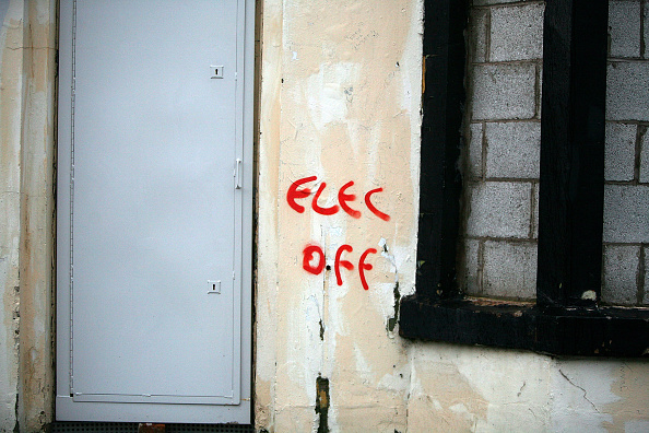 Overcast「Government Announces That The UK Is Officially In Recession」:写真・画像(4)[壁紙.com]