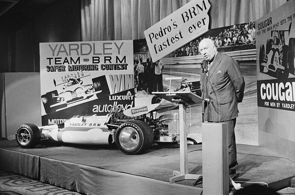 Motorsport「Louis Stanley」:写真・画像(9)[壁紙.com]