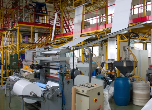 Machinery「Plastic factory」:スマホ壁紙(14)