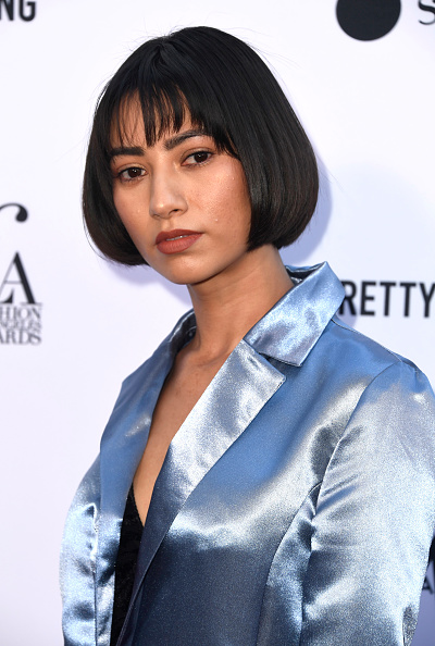 Frazer Harrison「The Daily Front Row's 5th Annual Fashion Los Angeles Awards - Arrivals」:写真・画像(14)[壁紙.com]