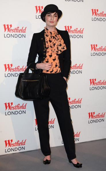 Westfield Group「The Greatest Fashion Show On Earth Launch Party」:写真・画像(19)[壁紙.com]