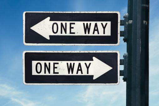 Pole「One way confusion」:スマホ壁紙(5)