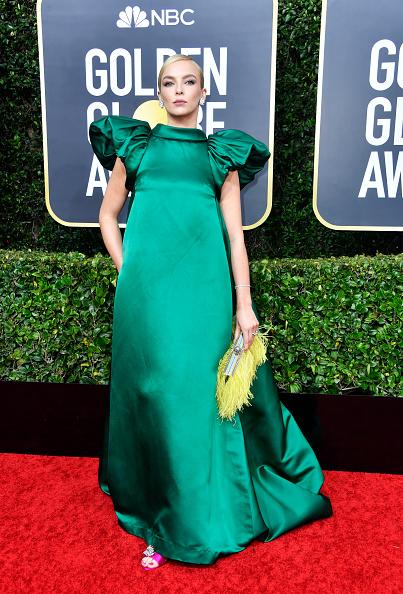 Golden Globe Award「77th Annual Golden Globe Awards - Arrivals」:写真・画像(0)[壁紙.com]