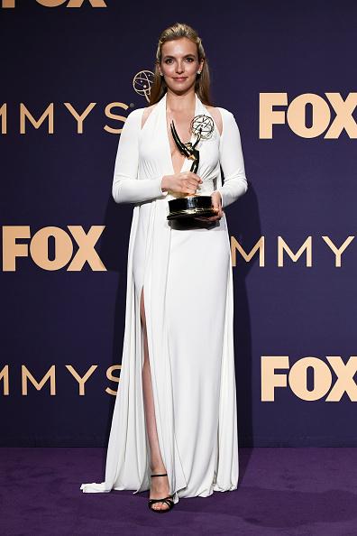 Annual Primetime Emmy Awards「71st Emmy Awards - Press Room」:写真・画像(6)[壁紙.com]
