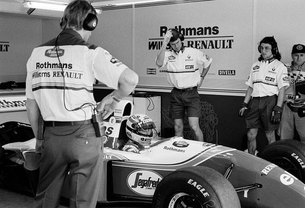 ピットストップ「Ayrton Senna's Last Race」:写真・画像(9)[壁紙.com]