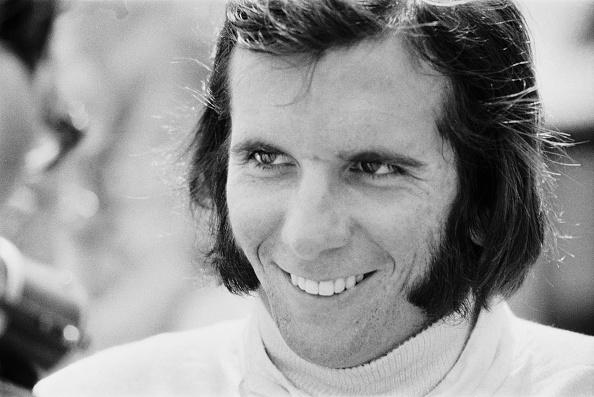 Race Car Driver「Emerson Fittipaldi」:写真・画像(3)[壁紙.com]
