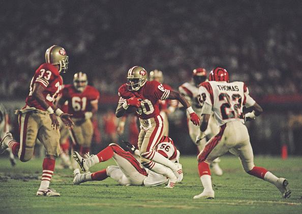 Super Bowl「Super Bowl XXIII」:写真・画像(15)[壁紙.com]