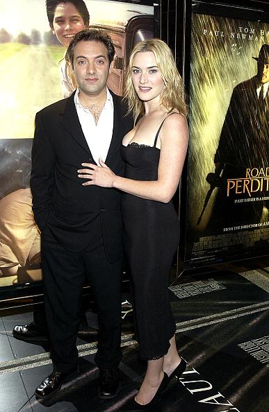 "Dave Benett「""Road To Perdition"" Movie Premiere」:写真・画像(11)[壁紙.com]"