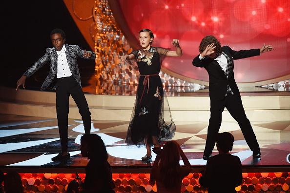 プライムタイム・エミー賞「68th Annual Primetime Emmy Awards - Show」:写真・画像(3)[壁紙.com]