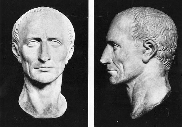 Bust - Sculpture「Julius Caesar」:写真・画像(8)[壁紙.com]