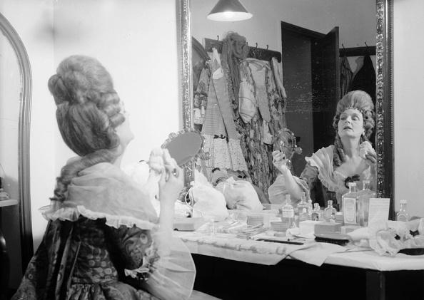 Covent Garden「Dressing Room」:写真・画像(0)[壁紙.com]