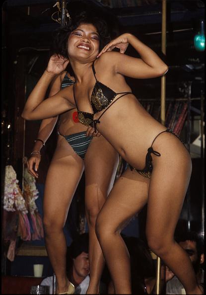 タイ王国「Bangkok Bar Girls」:写真・画像(14)[壁紙.com]