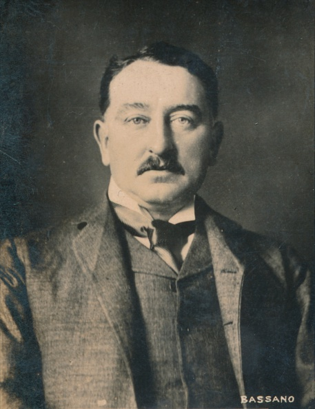 Colony - Territory「'Cecil Rhodes', (1853-1902), English-Born South African Entrepreneur And Statesman, 1894-1907. Artist: Alexander Bassano.」:写真・画像(9)[壁紙.com]