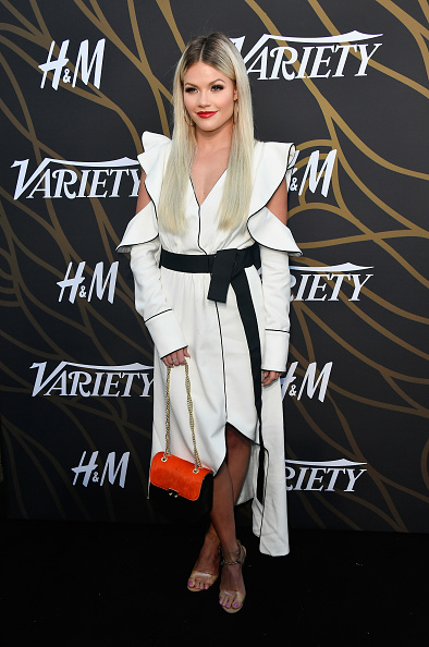 Mini Bag「Variety Power Of Young Hollywood - Arrivals」:写真・画像(7)[壁紙.com]
