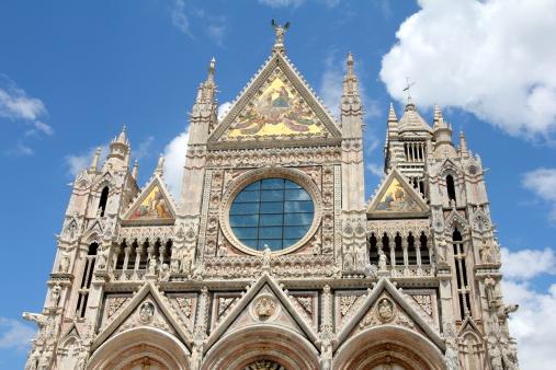 Duomo Di Siena「Il Duomo」:スマホ壁紙(14)