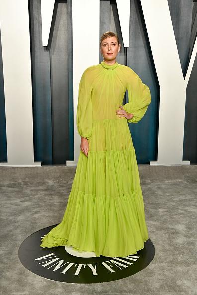 ヴァニティフェア誌主催オスカーパーティー「2020 Vanity Fair Oscar Party Hosted By Radhika Jones - Arrivals」:写真・画像(14)[壁紙.com]