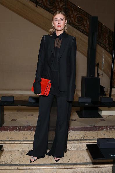Event「Vera Wang - Front Row - February 2020 - New York Fashion Week」:写真・画像(13)[壁紙.com]