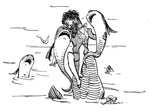 Cartoon「Karl Marx」:写真・画像(18)[壁紙.com]