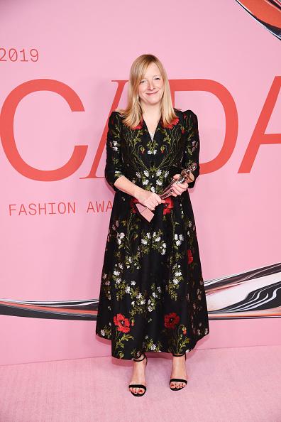 CFDA Fashion Awards「CFDA Fashion Awards - Winners Walk」:写真・画像(1)[壁紙.com]