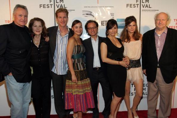 ロイス チャイルズ「Premiere 'Of Kettle Of Fish' At The 5th Annual TFF」:写真・画像(4)[壁紙.com]