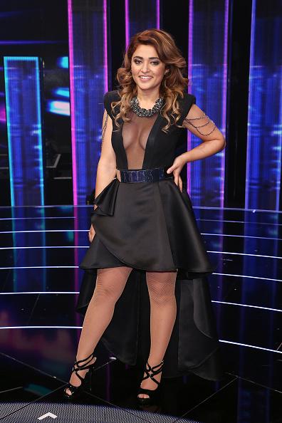 High Low Dress「'Deutschland sucht den Superstar' 1st Event Show」:写真・画像(7)[壁紙.com]