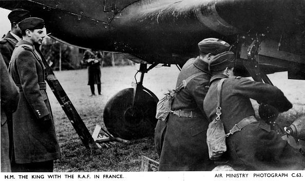 Air Force「WWII」:写真・画像(7)[壁紙.com]