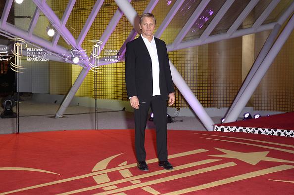 Tribute Event「14th Marrakech International Film Festival - Tribute To Viggo Mortensen」:写真・画像(19)[壁紙.com]