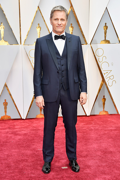Academy Awards「89th Annual Academy Awards - Arrivals」:写真・画像(19)[壁紙.com]