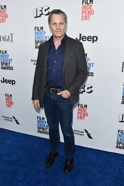 Film Director「2017 Film Independent Filmmaker Grant And Spirit Award Nominees Brunch - Arrivals」:写真・画像(1)[壁紙.com]