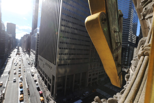 Pivot「NY's Grand Central Station To Celebrate 100 Years」:写真・画像(11)[壁紙.com]